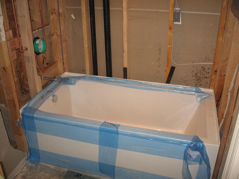 Acrylic Bathtub Recomendation Terry Love Plumbing