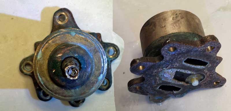 Price Pfister Flow Matic Tub Shower Valve Repair 900 0220 Terry Love Plumbing Amp Remodel DIY