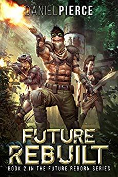 Daniel Pierce Future Reborn