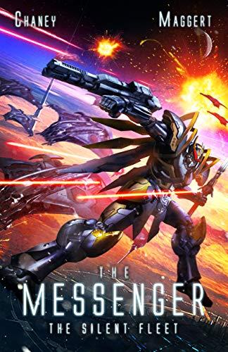 military sci-fi series