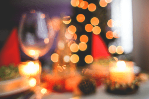 Make it fun and festive
