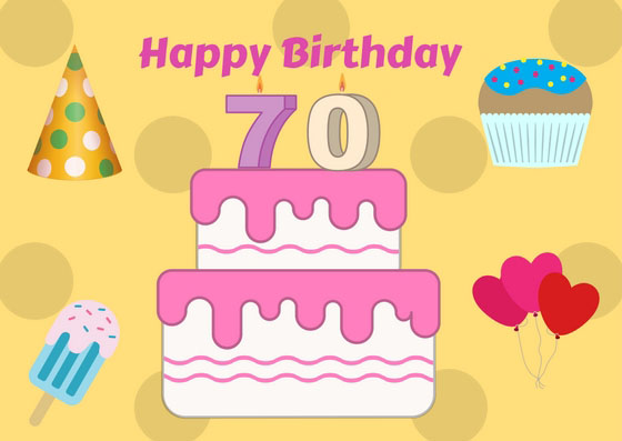 Put Another Candle On My Birthday Cake Terry Odell