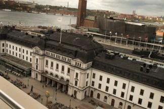 Central Station, Stockholm, SE