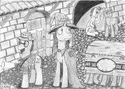 http://caine47.deviantart.com/art/My-Little-Discworld-The-Colour-of-Friendship-482327948
