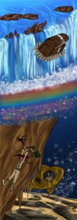 http://stormbay.deviantart.com/art/Somewhere-over-the-Rimfall-481851329