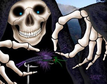 http://capnskusting.deviantart.com/art/Death-s-Glory-35339810
