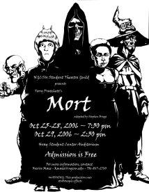 http://2bitmisfit.deviantart.com/art/Mort-Poster-2-42624268