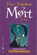 Mort - La obra - Spanish translation of play