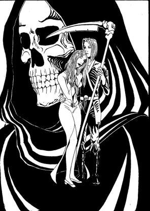 Artist: Marko Serafimovic (Light of Seraphim) Source: deviantart.com