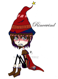 Artist: MAD-as-a-HATTER12 (Bill Cipher) | Source: deviantart.com
