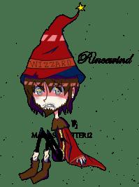 Artist: MAD-as-a-HATTER12 (Bill Cipher) | Source: deviantart.com