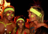 FULL MOON PARTY - ISLAND INFO