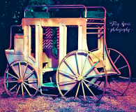 Playground stagecoach at Stagecoach Inn Salado 900 topaz multi color drama boost painting