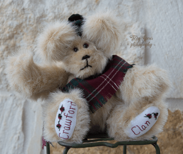clan crawford bear 900 011