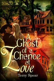 A Ghost of a Chance at Love