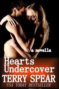 Hearts Undercover