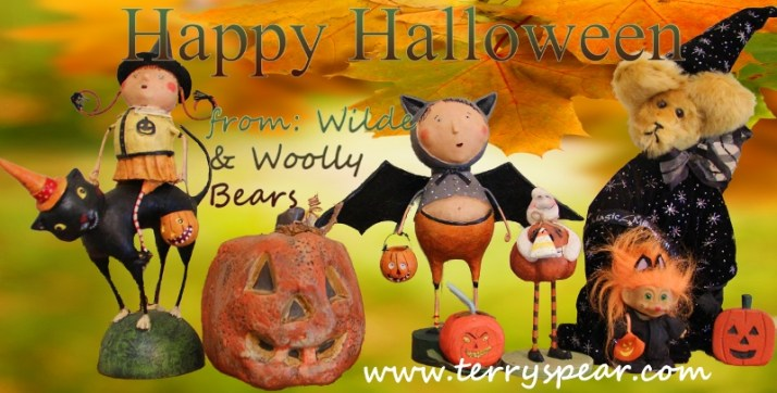 Happy Halloween from Wilde and Woolly Bears copy (800x406)