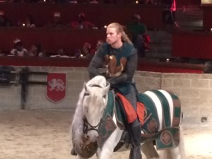 green knight Chicago