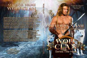 wolf Highalnder cover