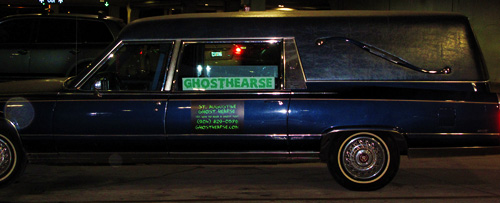 ghost hearse 500x200
