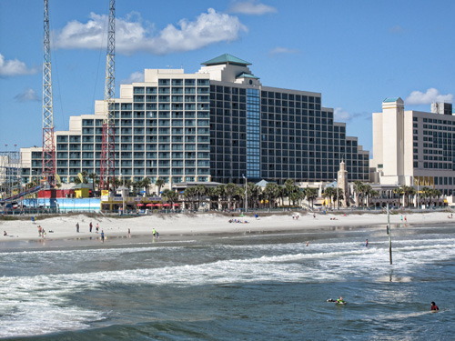 resort at Daytona Beach 500x375