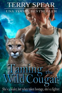 Taming the Wild Cougar  copy