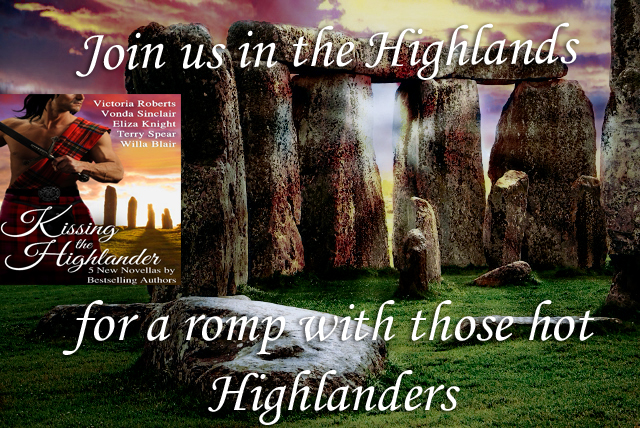 Want More Highlanders Terry Spears Shifters