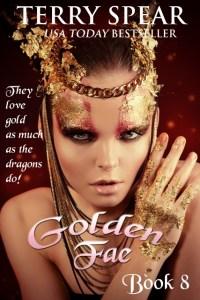 Golden Fae