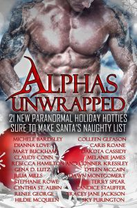 alphas unwrapped