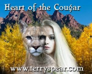 Cougar Shifter