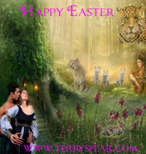 Easter picture (338x357)