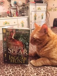 Merlin w book Spear (2)
