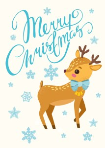 merry-christmas-card-whith-deer2