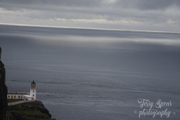 Neist Point lighthouse, Isle of Skye blue hour 600x400