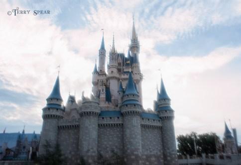 Cinderella's Castle, 900 Orlando Disney RWA 2017 1209