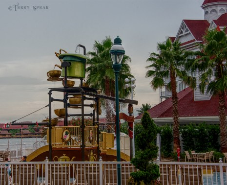 Mad Hatter Tea Party Water1 Orlando Disney RWA 2017 3625