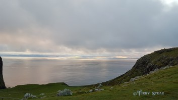 Isle of Skye at sunset 900 20150917_191522