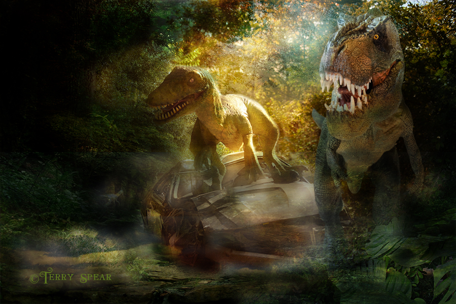 dinosaur2 899 Fort Worth zoo, 1546