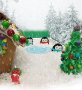 penguins in a pool1