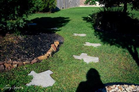 Texas stepping stones 1000 022