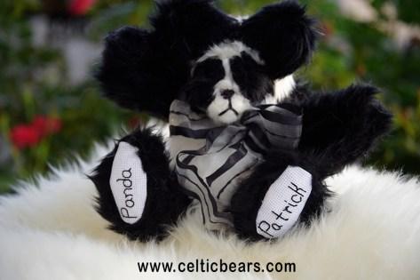 Panda Patrick 1000 008