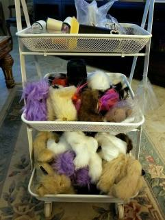 bearly organized