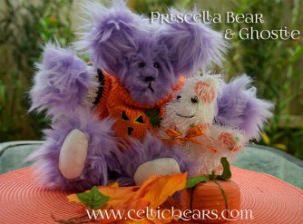 Priscilla purple pumpkin bear sweater 1000 005
