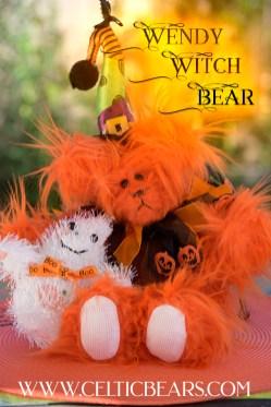 Wendy Witch Bear 1000 005