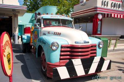 old truck and gas station 900 Orlando Disney RWA 2017 2421