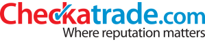 Checkatrade logo in full colour