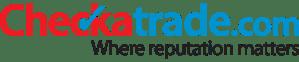 Checkatrade logo in full colour