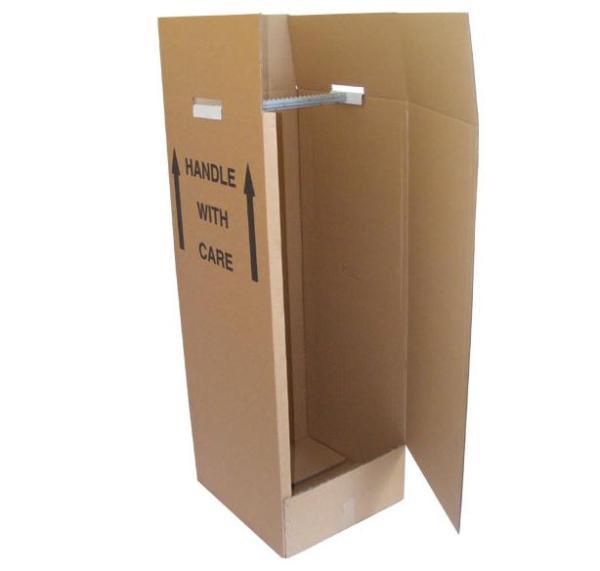 foldable wardrobe boxes