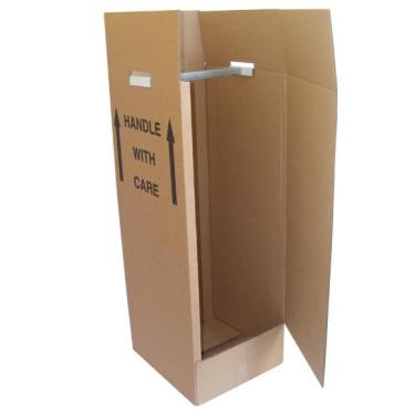 foldable wardrobe boxes
