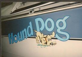 houndboat
